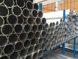 Stainless Roller for Reel Machine pictures & photos