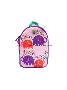 Children School Backpack Bag-Polyester School Bag pictures & photos