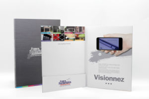 4.3 Inch Video Mailer - Video Boolet - Video Folder with 256MB Memory pictures & photos