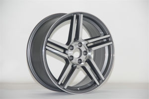20X8.5 17*7.5 Car Alloy Wheels Aluminum Wheels Auto Parts After Market Wheels Racing Wheels pictures & photos