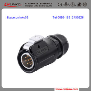 Quick Connectors/Welding Connectors/Barrel Connector pictures & photos