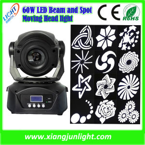 LED Moving Head Spot for Party 60W/90W pictures & photos