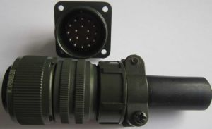 Servo Motor Connectors pictures & photos