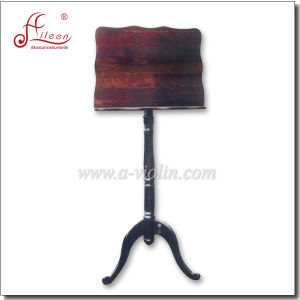 Foldaway Wooden Antique Music Sheet Stand (MS303) pictures & photos