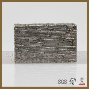 Sharp Diamond Segments for Marble/ Granite/ Concrete pictures & photos