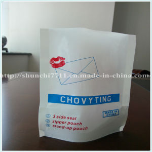 Stand up Pouches Food Plastic Packing Bags pictures & photos
