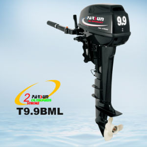 9.9HP 2-Stroke Outboard Motor pictures & photos