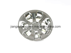 "Universal 8"" Chromed Wheel Cover pictures & photos"