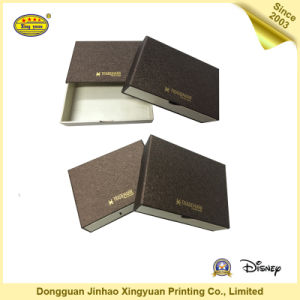 Customize Packaging Cardboard Paper Box for Gift (JHXY-PB0005)