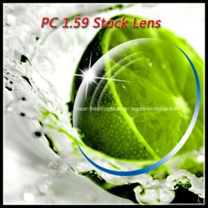 PC 1.59 Stock Lens pictures & photos