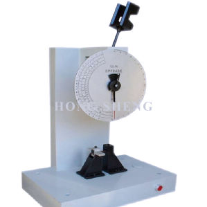 Pendulum Style Charpy Impact Tester pictures & photos