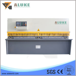 Hydraulic Shearing Machine with High Accuracy pictures & photos