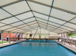 20m Party Wedding Tent, Canopy Event Marquee pictures & photos