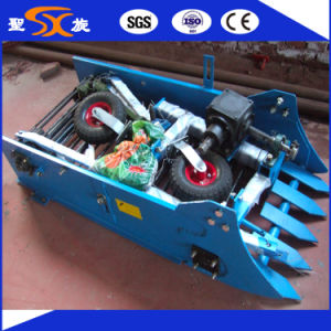 Potato Harvester /Digging Machine with 80cm Width pictures & photos