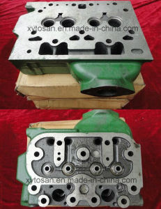 Tractor Cylinder Head for Kubota L2000 Diesel Engine pictures & photos