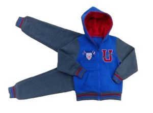 New Style Boy Sport Suit for Children Clothing (SBL035) pictures & photos