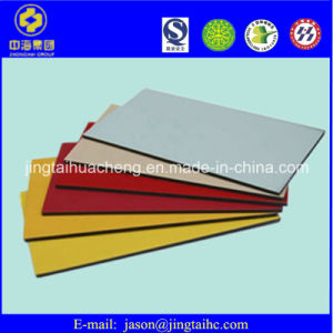 ACP for Curtain Wall Material pictures & photos