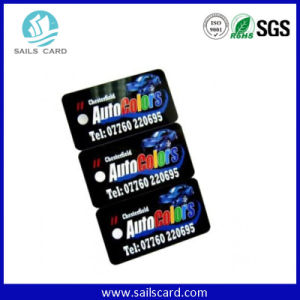 China Wholesale Market Cheap Plastic Barcode Card/Gift Card pictures & photos