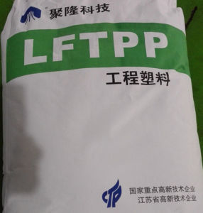 35% LFT Polypropylene PP Plastic Compounding Materials for Auto Parts pictures & photos