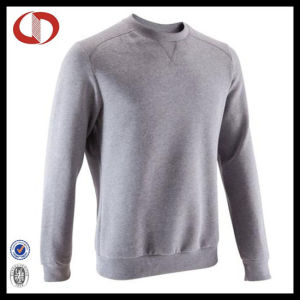 Wholesale Blank High Quality Men′s Crewneck Sweatshirt pictures & photos