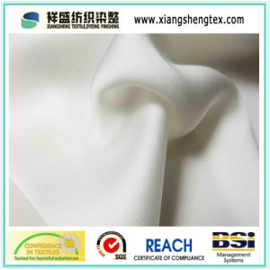 Polyester Satin Fabric for Garment (XSST-1028) pictures & photos