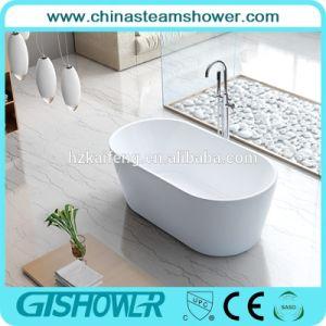 Modern European Style Acrylic Bathtub (BL1002B) pictures & photos
