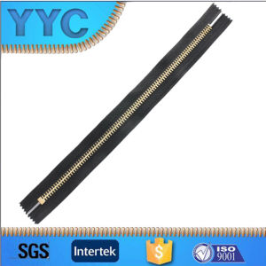 Nonegotiable Quality Zipper Manufacturer with Prof Service