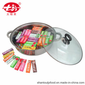 26# Stainless Steel Container Boiler Chewing Gum pictures & photos