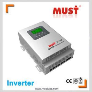 Factory Outlet 45A/60A MPPT Solar Charge Controller pictures & photos