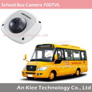 HD School Bus Camera with 1280*720 Ahd Type