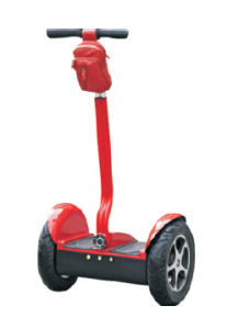 High Power 2 Wheel Electric Balancing Car Scooter with Handle pictures & photos
