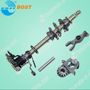 Motorcycle Parts Gear Shift Shaft Assy for Jy110 pictures & photos
