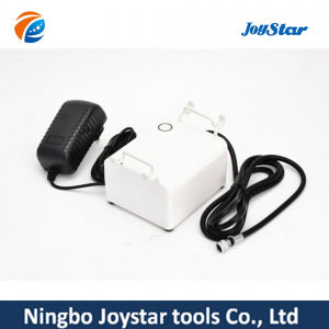Airbrush Mini Compressor for Nail Art AC07 pictures & photos