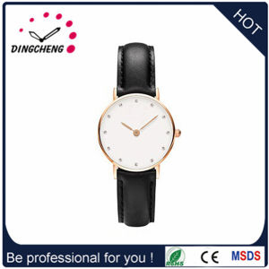 Fashion Watches Stainless Steel Quartz Men′s and Ladies Watch (DC-1053) pictures & photos