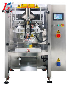 MID-Speed Weighing& Packing Machine for Food with CE
