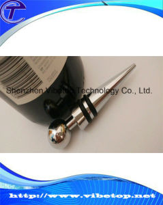 High Quality Stainless Steel Different Model Metal Wine Stopper pictures & photos