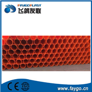 Faygo 16-63mm Plastic Pipe Machine pictures & photos