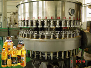 Automatic Vegetable Oil Filling Machine/ Cooking Oil Filling Machine/Olive Oil Filling Machine pictures & photos
