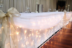 Wonderland Fairy Light Wedding Decoration Icicle Light pictures & photos