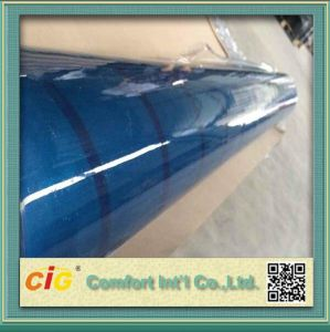 Chinese Clear PVC Vinyl Sheet pictures & photos