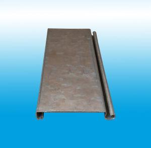 Industrial/Residential/Commercial Galvanized Steel Roll up Door, Steel Rolling Door pictures & photos