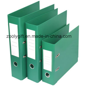 "A4 / FC 3"" Color Printed Paper Lever Arch File Folder pictures & photos"