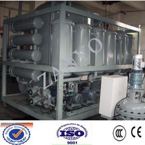 One Horizontal Evaporator Vacuum Transformer Oil Purifier pictures & photos