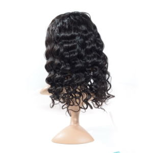 Wholesale Price Brazilian Full Lace Wig pictures & photos
