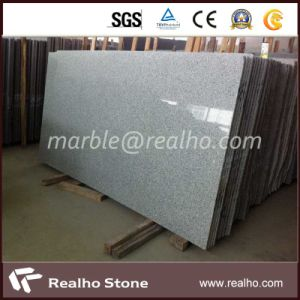 High Quality Polished G603 Granite Tile for Floor pictures & photos