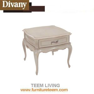 Best Price Small Table Manufacturer Wooden Side Table pictures & photos