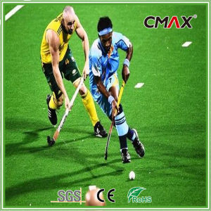 Synthetic Grass for Hockey Sport Carpet Fih Approved pictures & photos
