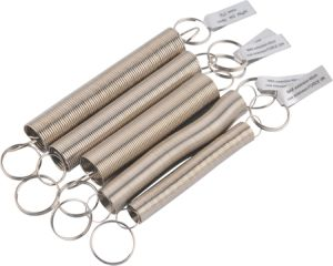 Spiral Spring Set of 5 Dy01013