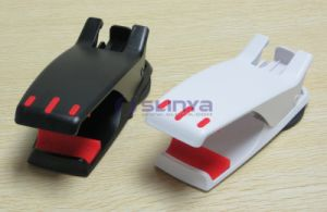 Private Mold Cellphone Phone Tablet PC Hippo Mouth Clamp Phone Universal Car Holder pictures & photos