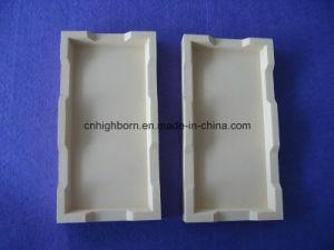 Ca Stabilized Zirconia Ceramic Sagger pictures & photos